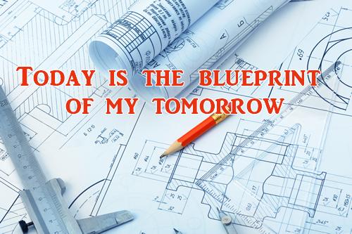 life blueprint
